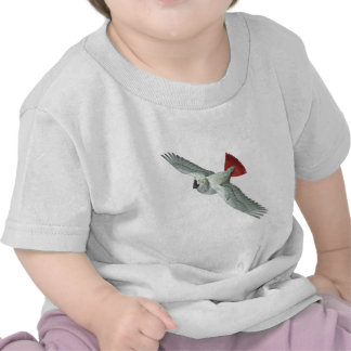 Congo African Grey Parrot Tshirts