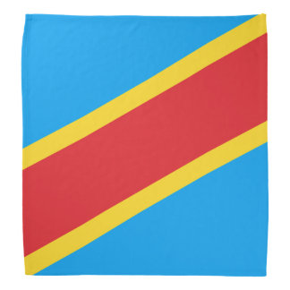 Congo (Democratic Republic) Head Kerchiefs