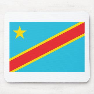 Congo Flag 2006 Mousepad