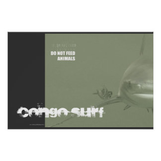 Congo Surf [ DNF ] Poster
