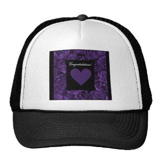 Congratulation Product Hat