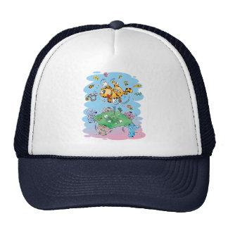 Congratulation You are No1 Hat