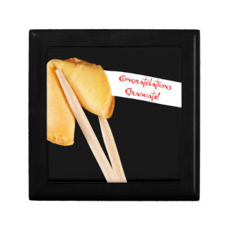 Congratulations Graduate Fortune Cookie Gift Box