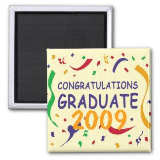 Congratulations Graduate Fridge Magnets
