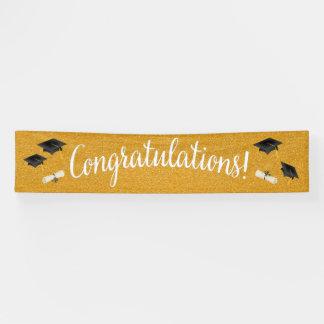 Congratulations Graduation / Any Occasion Banner