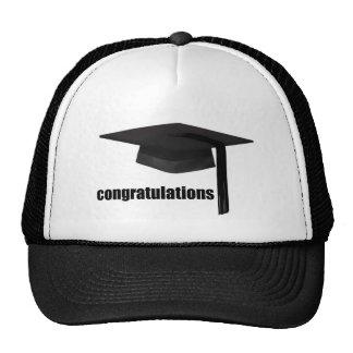 Congratulations Graduation Cap