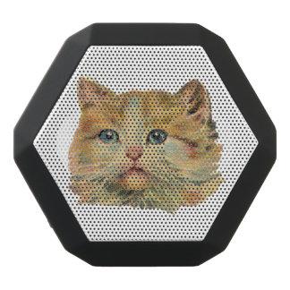 Congratulations Graduation Cat Kitten Pet Face Eye Black Boombot Rex Bluetooth Speaker