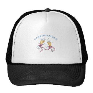 CONGRATULATIONS! HAT