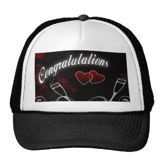Congratulations Hat