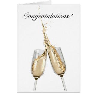 Congratulations I m not pregnant Cards
