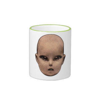 Congratulations, it's A Ghoul! Ringer Mug