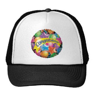 Congratulations jpg hat