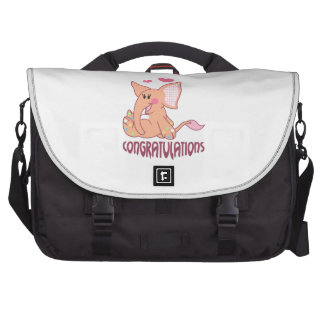 Congratulations Laptop Bags