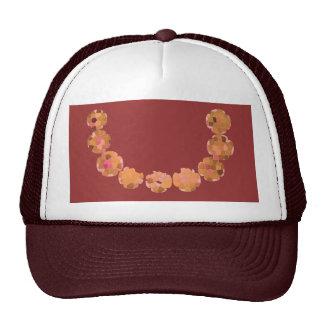 Congratulations:  Offering Garlands Trucker Hat