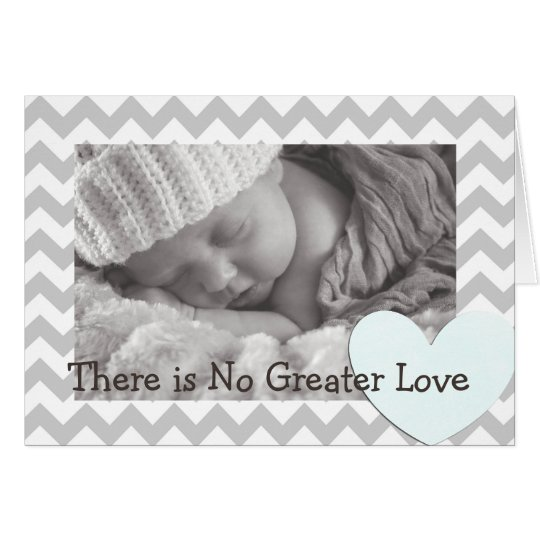 Congratulations on your New Baby Boy Card