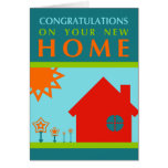 congratulations on your new home (crayola shapes)