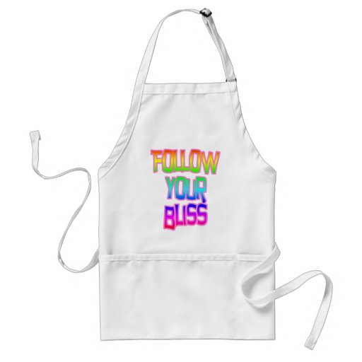 Congratulations on Your Promotion Apron