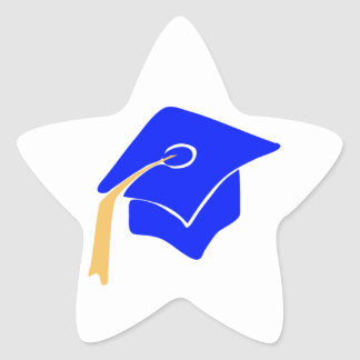 congratulations star sticker