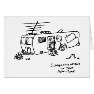 CongratulationsNewHome-Card Card