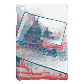 Congress Capitol Building iPad Mini Case