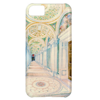 Congressional Library Washington DC 1897 iPhone 5C Case