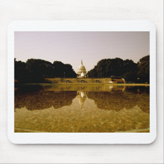 Congressional reflections mouse pads