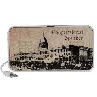 Congressional Speaker