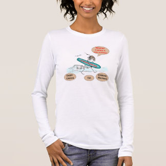 Congressional Vacation Long Sleeve T-Shirt