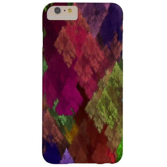 Conifers Barely There iPhone 6 Plus Case