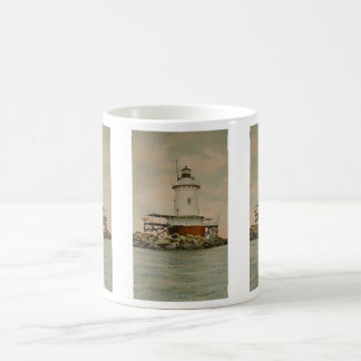 Conimicut Lighthouse Coffee Mug