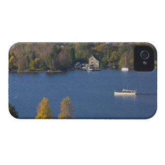 Coniston Water, Lake District, Cumbria, England Case-Mate iPhone 4 Case