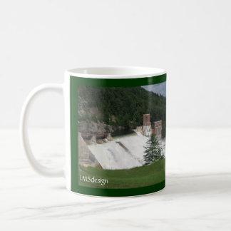 Conklingville Dam Mug