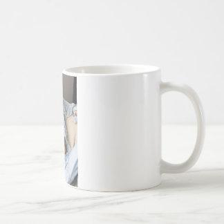 Conna Tasse Basic White Mug