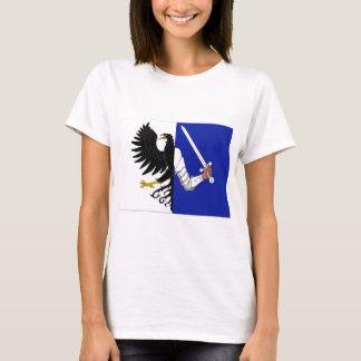 Connacht (Ireland) Flag T-Shirt