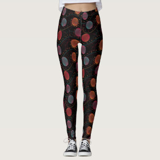 Connect The Dots! Leggings