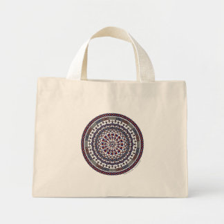Connected Independence Day Light Tote Bag
