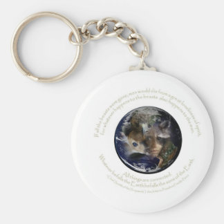 connected key chain