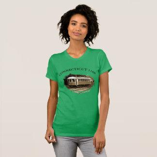 Connecticut 1160 Women's  Fine Jersey T-Shirt