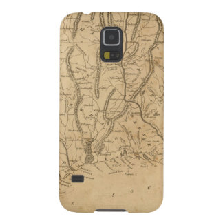 Connecticut 12 cases for galaxy s5