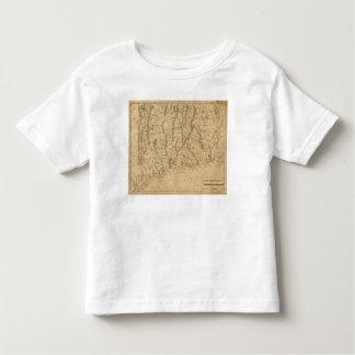 Connecticut 12 toddler T-Shirt