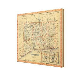 Connecticut 16 canvas print