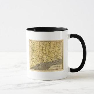 Connecticut 4 mug