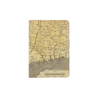 Connecticut 4 passport holder