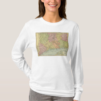 Connecticut 5 T-Shirt