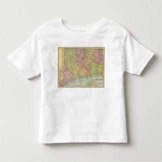 Connecticut 5 toddler T-Shirt