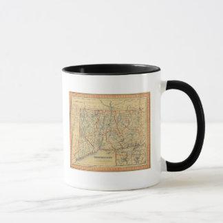 Connecticut 6 mug