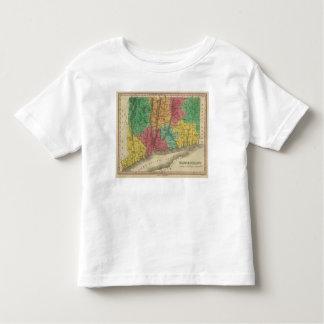 Connecticut 9 toddler T-Shirt