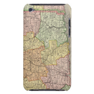 Connecticut and Rhode Island iPod Touch Covers