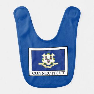 Connecticut Baby Bibs