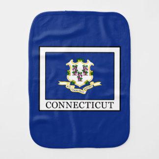 Connecticut Baby Burp Cloths